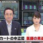 石井崇浩容疑者の顔画像は?女性のスカートの中を盗撮した医師が逮捕!